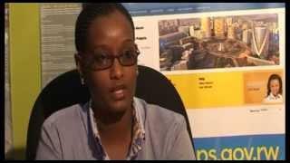Kigali CPMIS Documentary (Rwanda 2013)