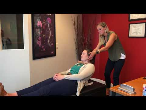 Epley Maneuver Vertigo Treatment
