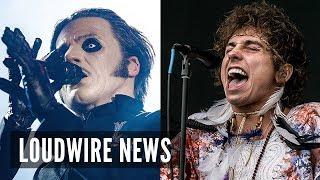 2019 Rock & Metal Grammy Nominees Revealed