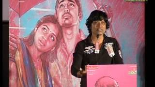 S J Surya at Jigarthanda Movie Audio Launch