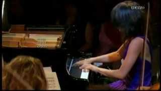 Kurt Masur, Yuja Wang, Mendelssohn op. 25