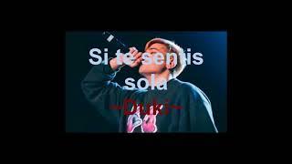 Duki  Si Te Sentis Sola (Version Original) Febrero 2018