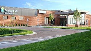 Essentia Health-Grand Rapids Clinic