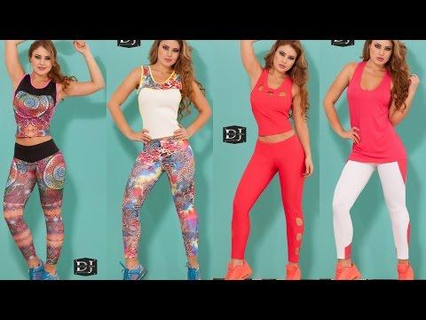 Ropa deportiva para mujeres-ropa y moda colombiana- moda fitnees