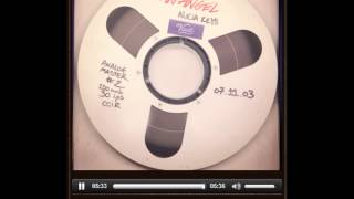 alicia keys -send me angel full version