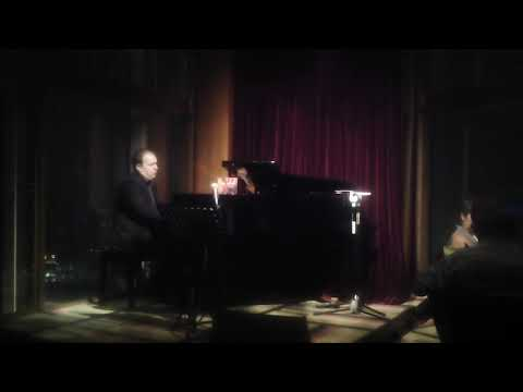 A solo piano highlight montage from the Shangri-la gig in Shanghai.