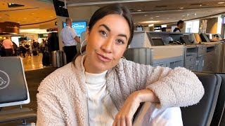 Vlog #6: The Airlines Lost Our Luggage, but the Hotel Saved the Day