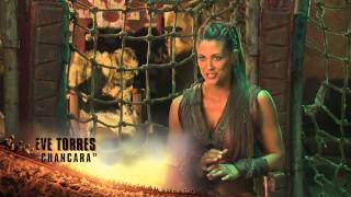 The Scorpion King 4: Quest for Power | Cage Fight Sequence | Blu-ray Bonus Feature Clip