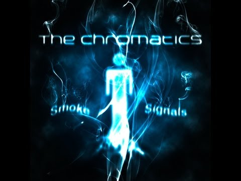 The Chromatics - Smoke Signals (Official Video)