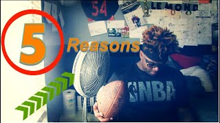 5 Reasons Why You Should NOT Play College Sports
