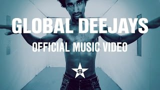 Global Deejays - Hardcore Vibes (Official Music Video)