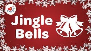 Jingle Bells with Lyrics Christmas Song - YouTube