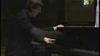 Berezovsky Chopin&Godowsky Etudes Op. 10#12