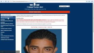 FREE MCSO Active Arrest Warrant Search