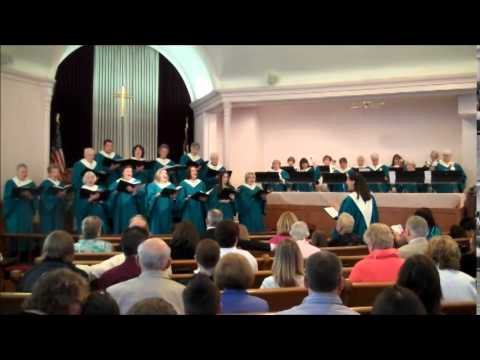Easter Hymn of Praise by Mary McDonald