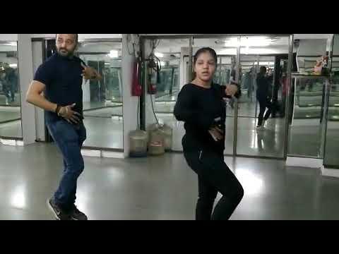danve choreographed by me on meri mummy ko.pasand mahi tu