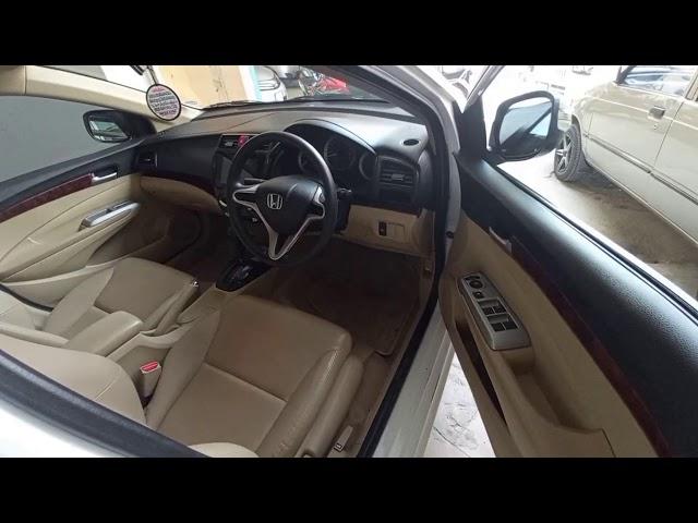 Honda City Aspire Prosmatec 1.5 i-VTEC 2020 for Sale in Multan