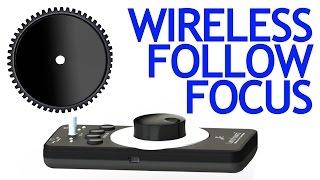 Wireless Follow Focus Review