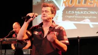 Bay City Rollers Japan Tour 2017 『Rock'n Roll Love Letter』