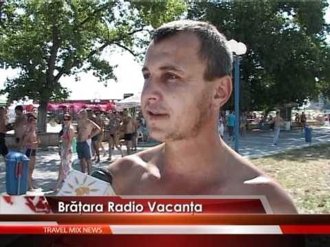 Brăţara Radio Vacanţa – VIDEO