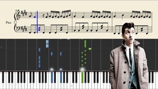 Arctic Monkeys - Fluorescent Adolescent - Piano Tutorial + SHEETS