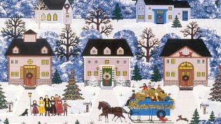 Sleigh Ride - Christmas music video
