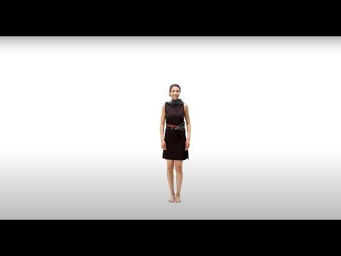 KUKLA - Das rückenfreie Kleid