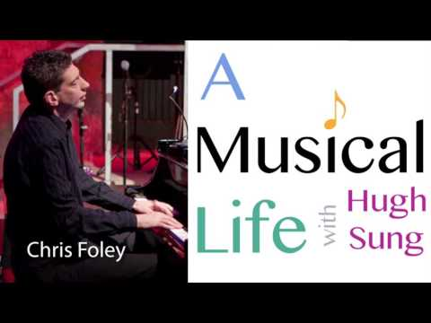 A Musical Life Episode 010: ChrisFoley, Collaborative Pianist and Blogger