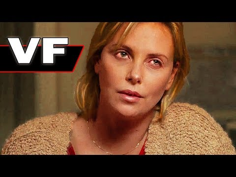 TULLY Bande Annonce VF (2018) Charlize Theron