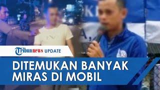 Kronologi Oknum Anggota DPRD Sumbar Ditangkap TNI karena Ugal-ugalan di Jalan, Isi Mobil Penuh Miras