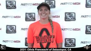 Olivia Franceschi