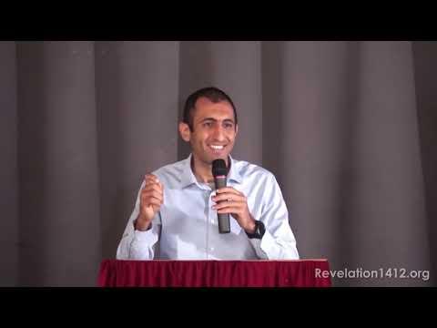 Nader Mansur: Vera i blagodat
