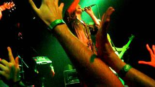 Fair To Midland-(When the Bough Breaks) Say When at Curtain Club in Dallas, TX July 12, 2011