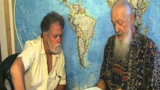 Jimmy Kimmel & Jason Schwartz # 06- Q & A about The Urantia Book, 2012