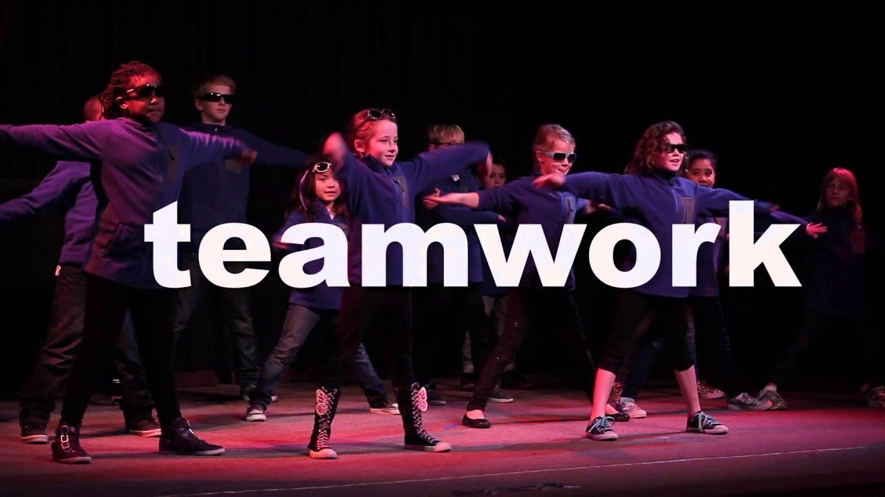 Montclair Dance Athletics Promo Video