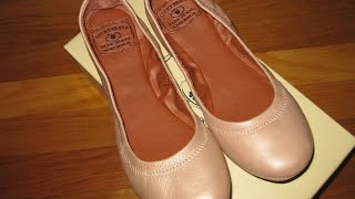Cheapest Price For Lucky Womens Emmie Ballet Flat