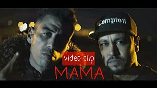 Karim ELGANG X Didine Canon 16 - Mama [clip officiel] تحميل MP3
