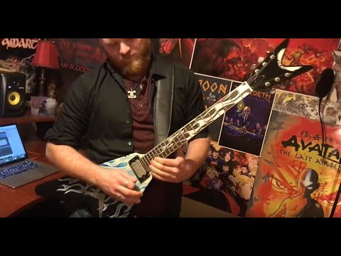 One of my original solos! Check out my Youtube page here!  https://www.youtube.com/channel/UCYMzjw5I88c5fZx8n8xzDSw