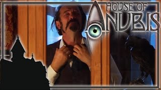 House of Anubis - Episode 91 - House of barriers - Сериал Обитель Анубиса