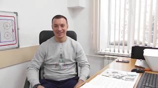 Евгений Фадеев: «Все на хоккей!»