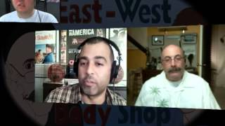 EWABS Ep.94 May 12th, 2013 with Anthony Mendez