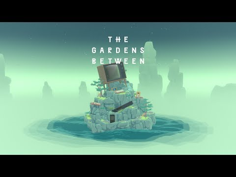 The Gardens Between ~ Ambient Slow Trailer (2 of 3) thumbnail