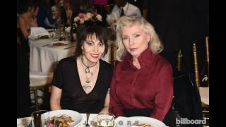 Joan Jett & Blondie - Doom or Destiny 2017