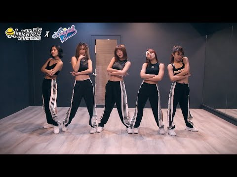 【Oh!特爽】Dizzy Dizzo-Radra  Sunnie Choreography (feat.lamigirls)