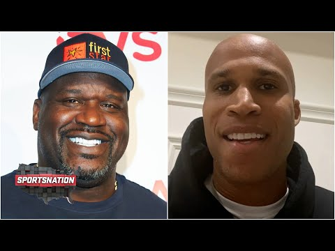 How successful was Shaq's AEW moment? Richard Jefferson plays Get Rich or Go Broke | SportsNation