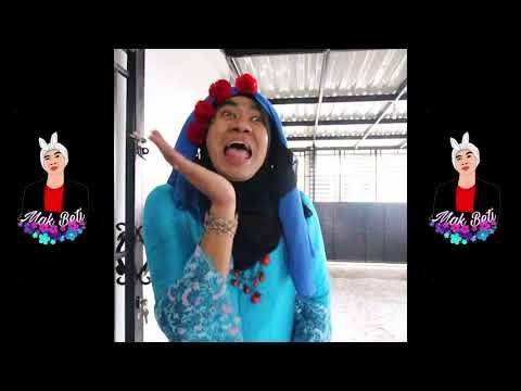 Download NGAKAK, Mak Beti Di Sogok Rendang Sama Buk Zainab - BETI COMEDI HD Mp4 3GP Video and MP3
