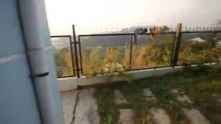 Нащ Вьетнамский дом в городе Далат