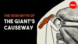 The Irish myth of the Giant