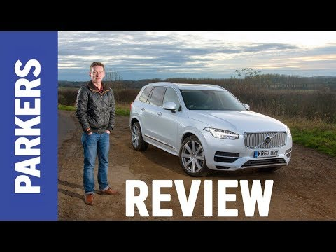Volvo Xc90 Review Video