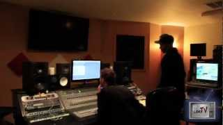 Joe Budden - Quality of Life - Studio VIDEO - iboTV Exclusive